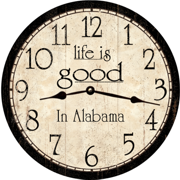 state-clock-alabama-clock