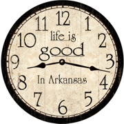 state-clock-arkansas-clock