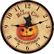 black-cat-halloween-clocks