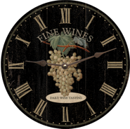 black-wine-clock-all-clocks