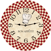 chef-wall-clock