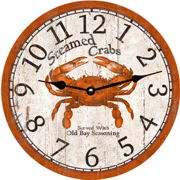 nautical-clock-crab-clock