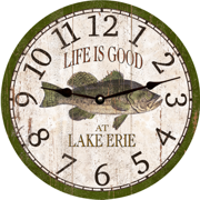 fish-clock-personalized-bass