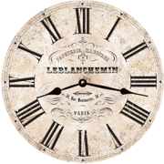 unique-wall-clock-france
