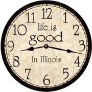 illinois-clock