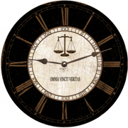 professional-law-clock