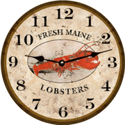 lobster-clock