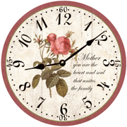 mothers-day-clock