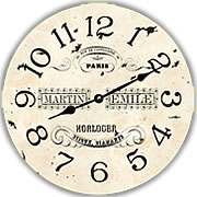 paris-clock
