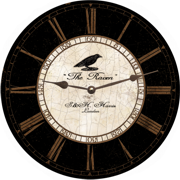 brown-wall-clock-thumbnail