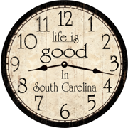 south-carolina-clock