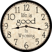 wyoming-clock