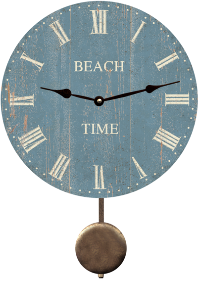 beach-time-clock