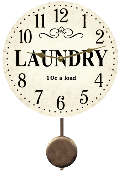 laundry-room-clock