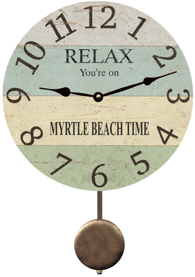 personalized-coastal-clock