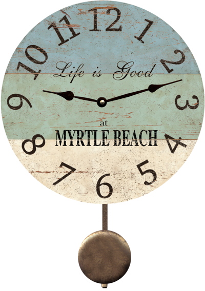 personalized-vacation-clock